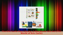 PDF Download  The Eric Carle Mini Library A Storybook Gift Set The World of Eric Carle Read Full Ebook