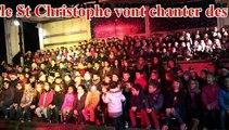 Chants de Noel pour tous les Enfants de Chauché