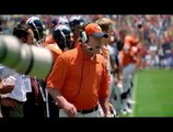All-in-one OLD SPICE Wes Welker Commercial-Lizards, Snow Ball, Coach & Absent