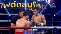 ซูเปอร์มวยไทย ไฟต์ถล่มโลก 6-7 26 ธันวาคม 2558
