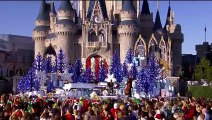 Charlie Puth - I'll Be Home For Christmas - Disney Parks Unforgettable Christmas Celebration