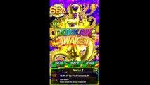 Dragon Ball Z: Dokkan Battle! Dokkan Awakening To TEQ Golden Frieza!