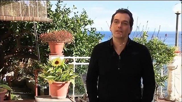 Speciale Star Wars Iris - Intervista ad Angelo Licata