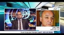 هنا الجزائر  بوضياف في مأزق..أنفلونزا موسمية تهزم وزارة الصحة !