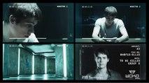 Maze Runner: Prueba de Fuego| Clip Thomas | Solo en cines
