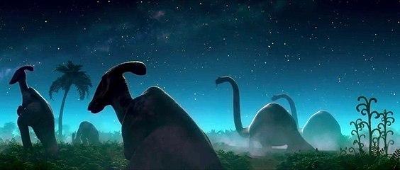 The Good Dinosaur (Teaser Trailer)