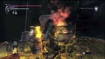 Last blow out on Demons souls before Dark Souls (high lights)