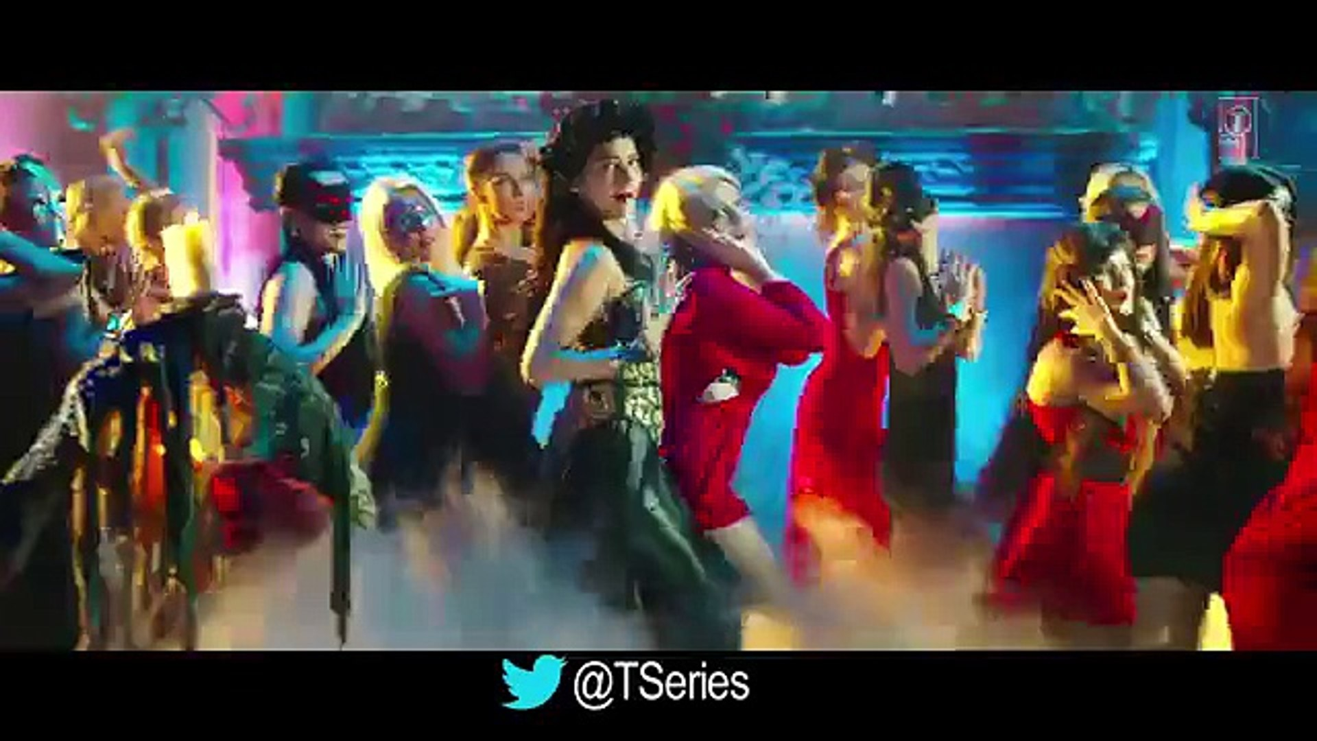 Nas Nas Mein VIDEO Song - Welcome Back - T-Series