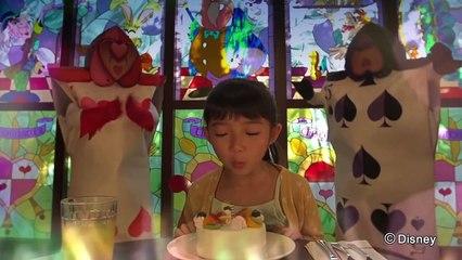 東京ディズニーリゾート バケーションパッケージ(ピーターパン編) / Tokyo Disney Resort Vacation Packages