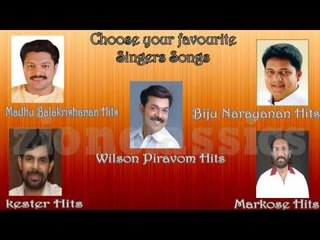 Super Hit Malayalam Christian Devotional Non Stop Songs