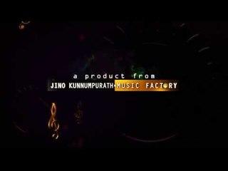 Jino Kunnumpurath Music Factory Logo With Effects