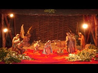 Super Hit Malayalam Christmas Carol Song | Album Divya Thejas  | Song Glory To God