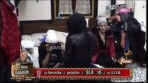 Farma 6  Jelena Krunic Place  i dabogda ti Kristijane Cr*o 26 12 2015