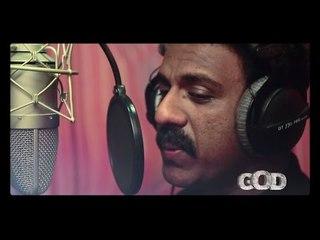 Vazhiyethennarinjeela | God Album | M.Jayachandran | Kaithapram | Sudeep kumar | Jino Kunnumpurath