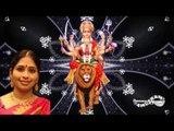 Viruttam  - Manonmani - Nithyashree Mahadevan