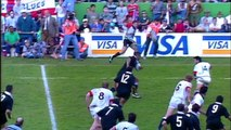 Jonah Lomu: Rugby Legend