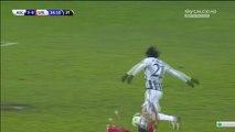 Cacia D. Goal HD - Ascoli 3-0 Spezia - 27-12-2015 Serie B