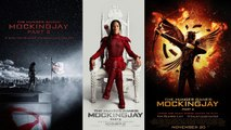 Soundtrack The Hunger Games Mockingjay Part 2 Musique film Hunger Games La Révolte Partie