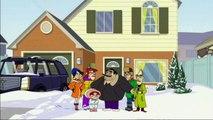 Faut Pas Rêver Saison 1 Episode 11 HD (Animation)