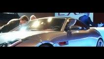 Foreign Auto Club - 2011 Jaguar C-X16 Concept