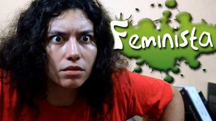 FEMINISTA - FEMINIST (Subtitled)