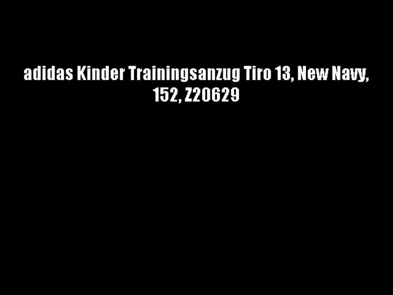 adidas trainingsanzug tiro 13 kinder