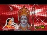 Swami Charanam  - Papanasam Sivan Krithis - Nithyashree Mahadevan