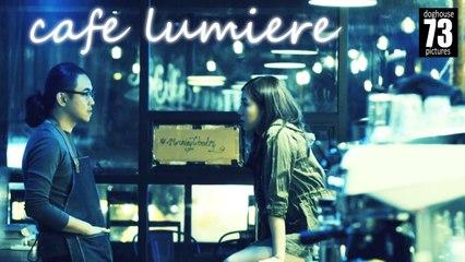Café Lumière [Short Film] by James Lee