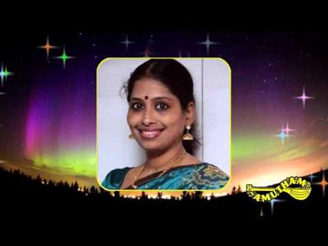Yarenna Sonnalum  -  Krishna Leela - Nithyashree Mahadevan