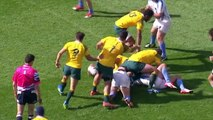 Australias awesome 28 Rugby World Cup tries