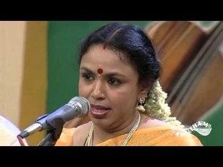 Kurai Ondrumillai  - The Concert - Sudha Ragunathan