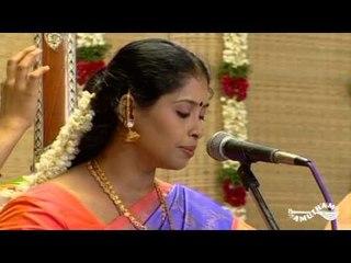 Kaani nilam Vendum  - Shaswathi - Nithyashree Mahadevan