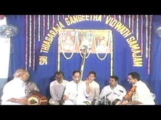 Meru Samana  - The Concert - Dr.M.Balamurali krishna
