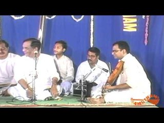 Yemani Maadadithivo  - The Concert - Dr.M.Balamurali krishna
