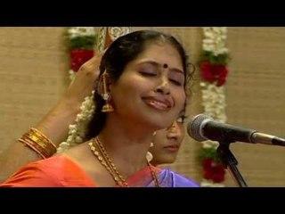 Maamava Sadha  - Shaswathi - Nithyashree Mahadevan