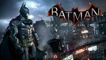 Soundtrack Batman Arkham Knight Trailer Music Batman Arkham Knight (Theme Song)