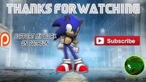 Sonic The Ghetto-Hogs (Old Outro Vs New Outro)