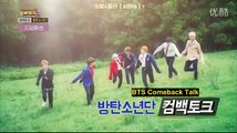 151208 BTS MVBank Comeback talk (First Part)