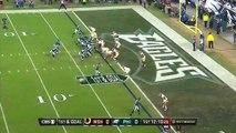 Ryan Mathews Scores TD As Eagles Strike First! | Redskins vs. Eagles | NFL