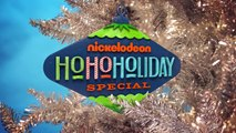 Ho Ho Holiday Special   Behind the Scenes  