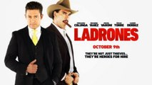 Soundtrack Ladrones (Theme Song) Trailer Music Ladrones ()