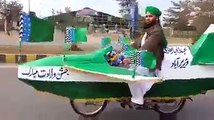 Madani's JF-17 Thunder In Action - Must Watch Hilarious Video