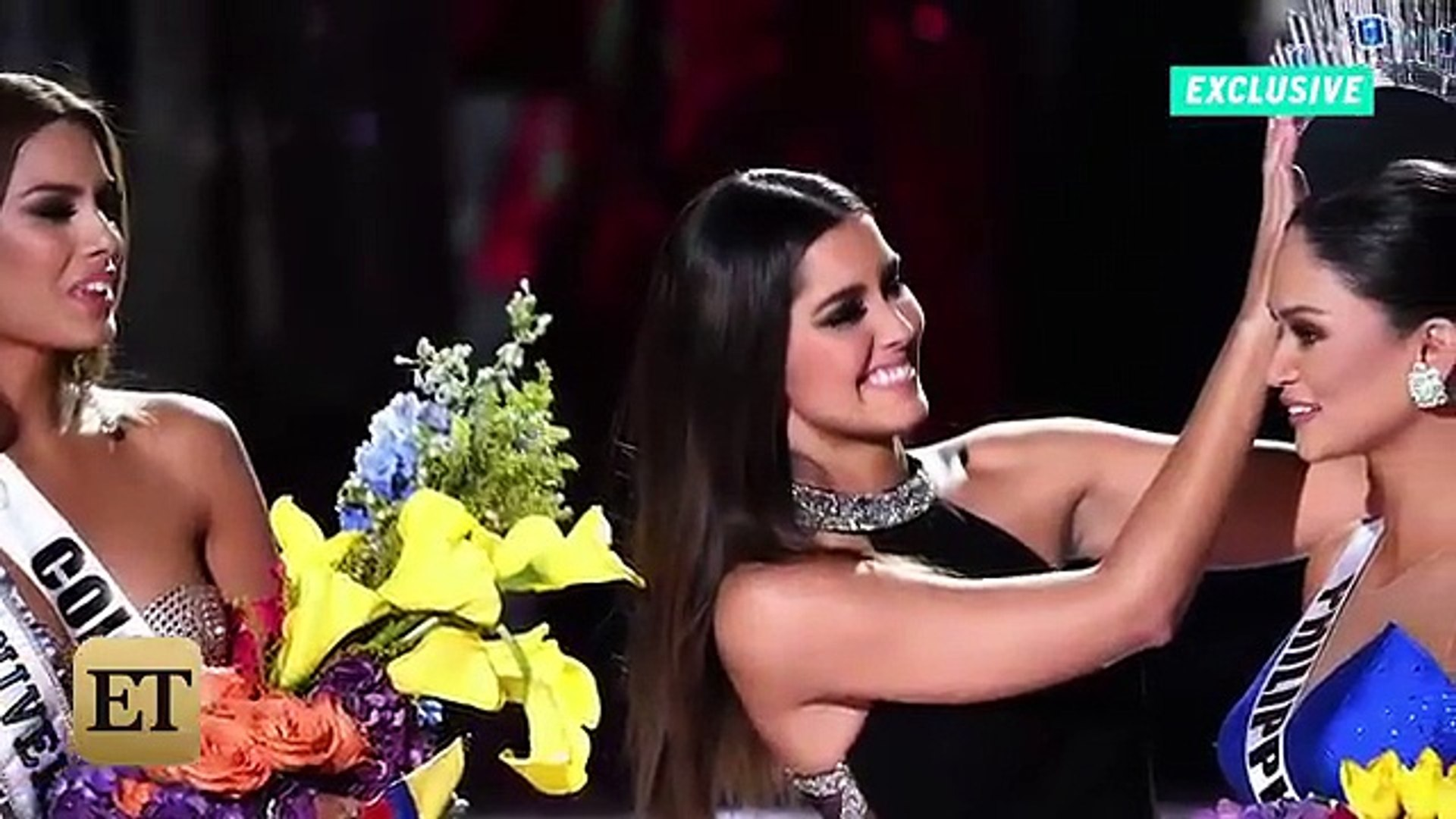 EXCLUSIVE_ Miss Philippines Speaks Out On 'Confusing' Miss Universe Win