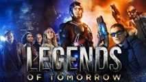 Bande annonce Legends of Tomorrow court VF