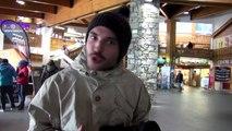 Jérôme au ski (Jérôme Niel, Baptiste Lorber, Gael Mectoob et Ludoc) #humour
