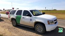 Illegal immigration: Fake US border patrol SUV busted bringing 12 migrants into Texas - TomoNew