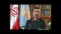 Iran Missile System and Defense Power in 2015