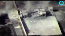 Russia: Air Force Has not Hit Civilian Targets in Syria