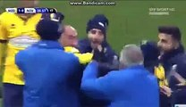 Davide Luppi  Incredible  Goal Moden 1-0 Novara Serie B 27-12-2015