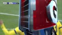 Luppi D. Goal HD - Modena 1-0 Novara - 27-12-2015 Serie B
